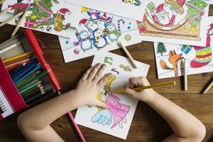 çocukların El Ve Parmak Kaslarını Güçlendirme Etkinlikleri