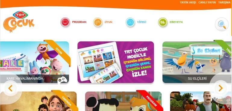 guvenli ve faydali cocuk siteleri_TRTcocuk-çocuk siteleri