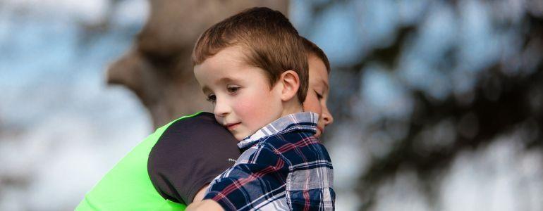 Çocukları Kıyaslama-Kardeş Kıskançlığı