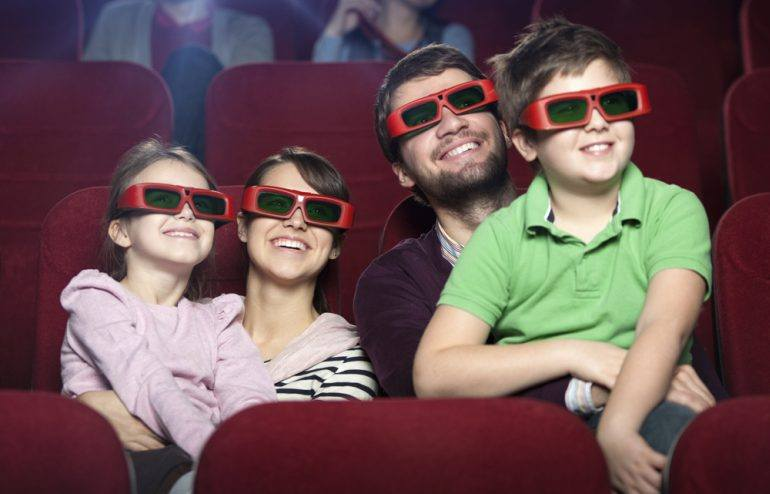 Ailece sinema